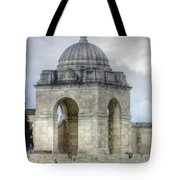 Flanders Fields Belgium Tote Bag