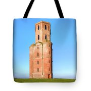 Horton Tower - England Tote Bag