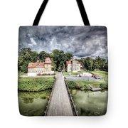 Kuressare, Estonia Tote Bag