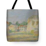 Rostov Tote Bag