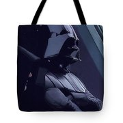 Movie Star Wars Art Tote Bag