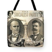 Presidential Campaign, 1904 Tote Bag