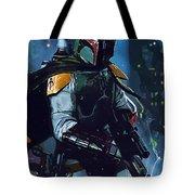 Star Wars Galactic Heroes Poster Tote Bag
