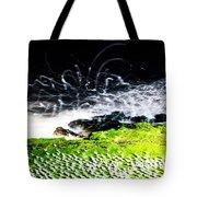 The Adobe Tote Bag