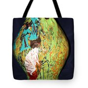 Wise Virgins Tote Bag