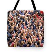 Xxvi Concurs De Castells Tote Bag