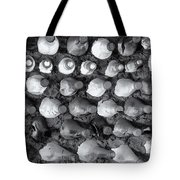100 Bottles On The Wall Tote Bag