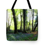 New Forest - England Tote Bag
