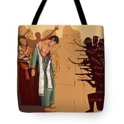 100 Years Of Genocide Tote Bag