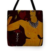 1001 Nights Tote Bag by Sandra Hoefer