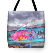 10770 Outfitters Tote Bag
