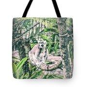 10773 Cotton Topped Tamarin Tote Bag