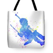 10828 Swing Time Tote Bag