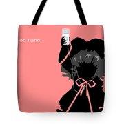 10968 Rozen Maiden Tote Bag