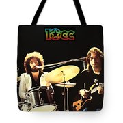 10cc Collection - 1 Tote Bag