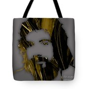 Cat Stevens Collection Tote Bag