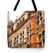 London Building Tote Bag