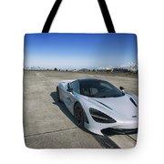 #mclaren #720s #print Tote Bag