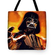New Star Wars Art Tote Bag
