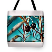 Olives Tote Bag