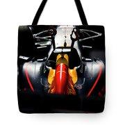 Red Bull Formula 1 Tote Bag