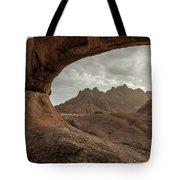 Spitzkoppe - Namibia Tote Bag
