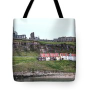 Whitby - England Tote Bag