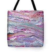 #110 Sweet Dirty Pour Swipe Tote Bag