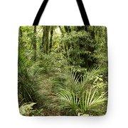 Jungle 31 Tote Bag