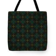 Arabesque 004 Tote Bag