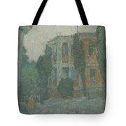 Alupka Tote Bag