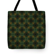 Arabesque 005 Tote Bag
