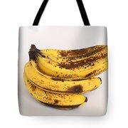 Banana Ripening Sequence Tote Bag