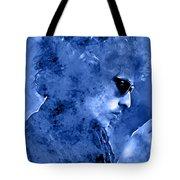 Bob Dylan Tote Bag