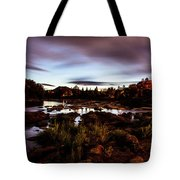 Elkton River Tote Bag