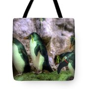 Hellabrunn Zoo - Munich, Germany Tote Bag
