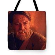 New Star Wars Art Tote Bag