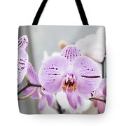 Orchid Tote Bag