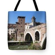 Rome, Italy Tote Bag