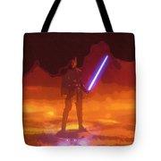 The Star Wars Art Tote Bag