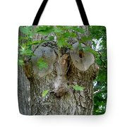 Trees I Love 13 One Who Watches Tote Bag