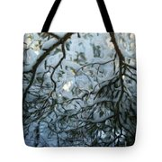 Nature Oil Painting Landscape Images Tote Bag