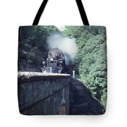 1218 At Mill Creek Tote Bag