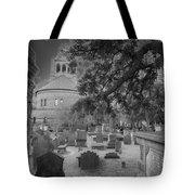 Charleston Spooky Tote Bag