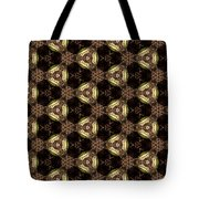 Arabesque 043 Tote Bag