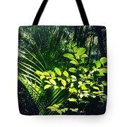 Jungle 123 Tote Bag