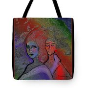 1249 Great Appearance 2017 Tote Bag