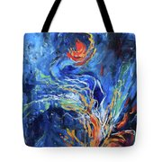 12th Dimension Tote Bag