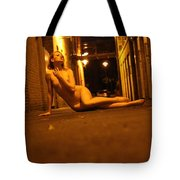 Anita De Bauch Tote Bag