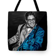 Bo Diddley Collection Tote Bag